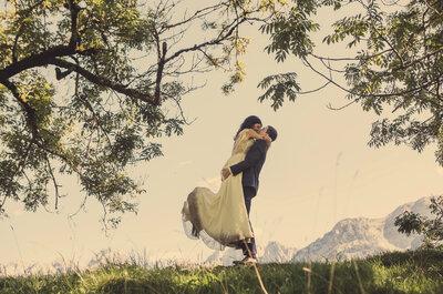 Auslandssemester führt zur Traumhochzeit – Jonas & Yaiza verliebten sich in Spanien