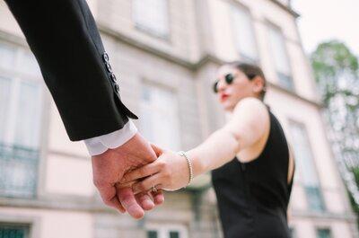 Las 10 ventajas de salir con alguien completamente  diferente a ti