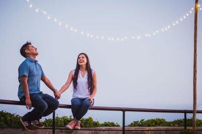 10 cosas que debes hacer con tu pareja antes de casarte. ¡Atención a la 5!