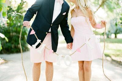 La pedida de mano más romántica. ¡8 ideas para sorprender a tu pareja!