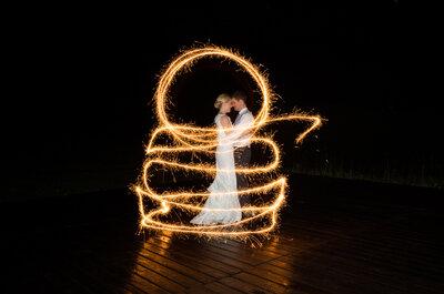 Heirate lieber ungewöhnlich: 5 aufregende Zeremonien!