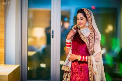 How to look stunning in beautiful outfit on your dream day