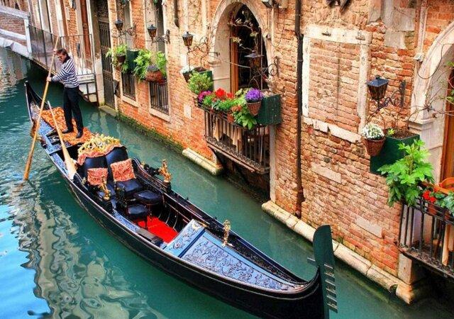 Os 7 destinos italianos mais românticos para sua lua de mel