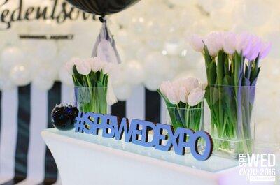 Пост-релиз свадебной выставки SPB WED EXPO 2016