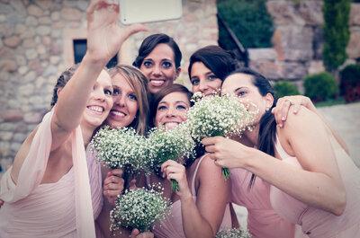 10 Dinge, die jede Brautjungfer vor der Hochzeit ihrer Freundin wissen sollte