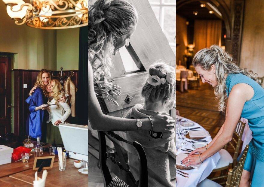 Beroepsorganisatie Weddingplanners Nederland: trouwen zonder zorgen met een weddingplanner van de BWPN Beroepsorganisatie