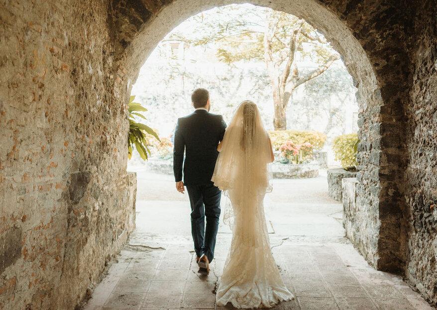 Cómo organizar una boda católica. 5 pasos básicos