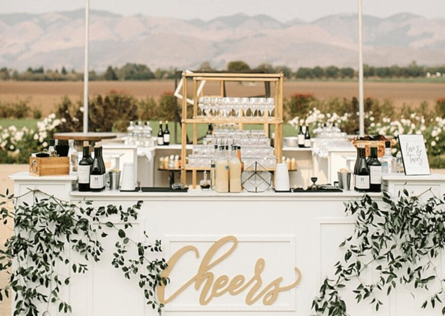 The Perfume Bar: el detalle más original para tus invitados