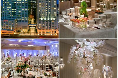 Best Wedding Hotels in New York City
