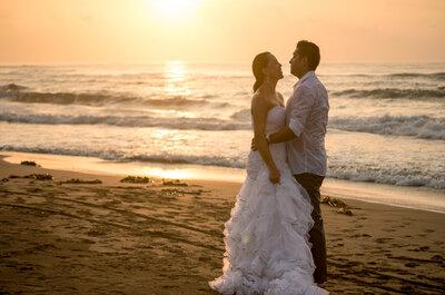 ¿Quieres una cobertura total de tu boda? ¡Recuerda cada momento!
