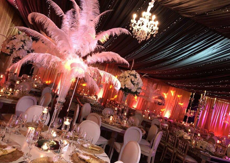 Siete consejos prácticos del wedding planner de AF Eventos para el día de tu boda
