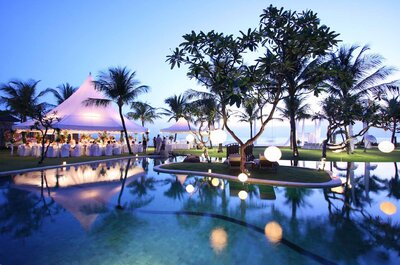 The Samaya Bali: Enjoy a Luxurious Honeymoon in this Tropical Island Paradise!