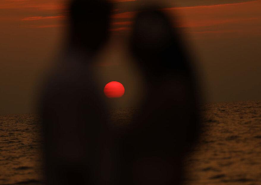 Nabilah: la magia di un sogno d'amore tra terra e mare