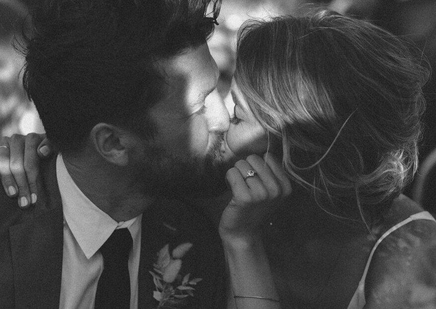 Les 30 plus belles citations sur le mariage