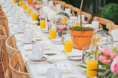 5 razones para escoger un hotel para tu boda en Bogotá