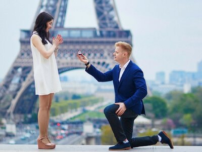 Want To Get Married but Haven't Been Asked Yet? We Tell You Exactly What Makes Men Propose!
