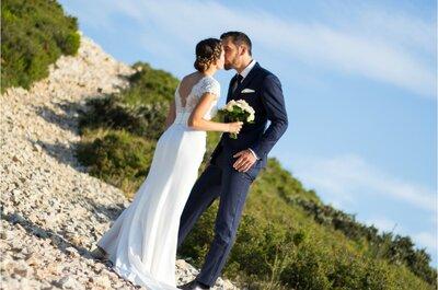Avec Catherine Petitcuenot and Co, profitez du mariage de vos rêves sans bouger d'un cil!