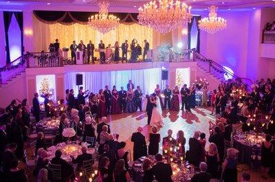 Envuelve tu boda con la mejor propuesta musical gracias a Decibel Eventos
