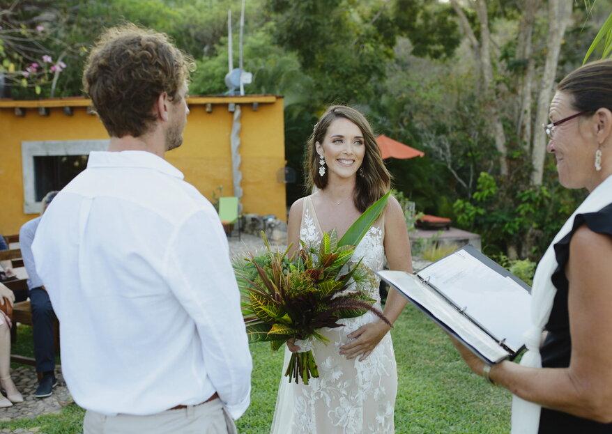 Cómo organizar una boda low cost: crea tu boda soñada con poco presupuesto