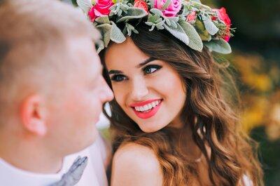 5 powodów, dla których warto zorganizować wielkanocny ślub
