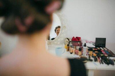 6 óptimas razões para usar um serviço de consultoria de imagem para noivas