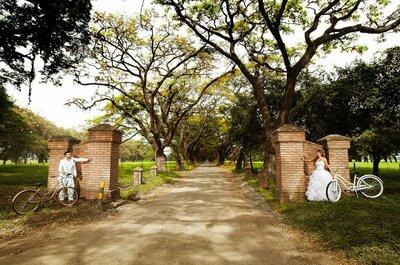 Ihre Traumhochzeit 2015: Hilfe, wie werden wir uns beim Hochzeitsstil einig?