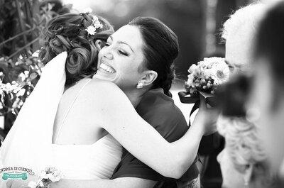 Come coinvolgere la famiglia del tuo lui nei preparativi del vostro matrimonio: scopri questi 7 trucchi