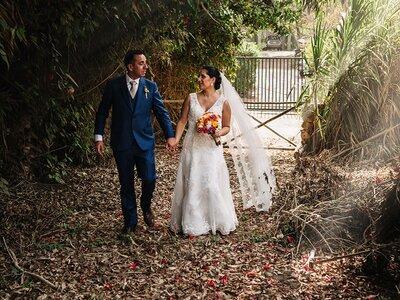 ¿Te casas el 28 de julio? Descubre siete espectáculos típicos para tu boda