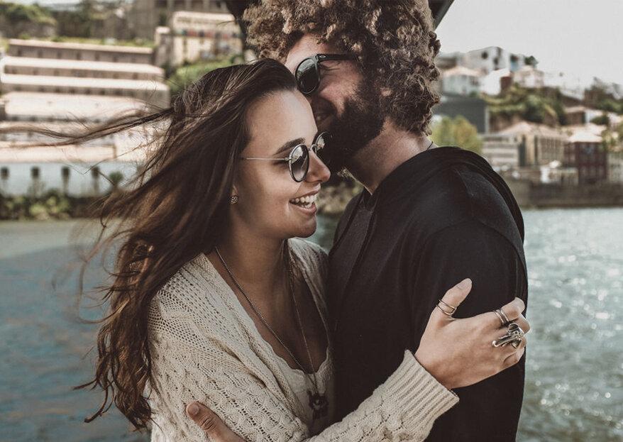 As 40 canções mais românticas para ouvir no Dia dos Namorados!