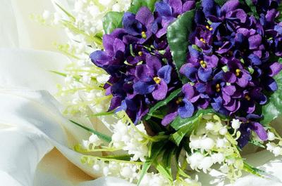 Come scegliere gli allestimenti per il tuo matrimonio in base alla stagionalità dei fiori