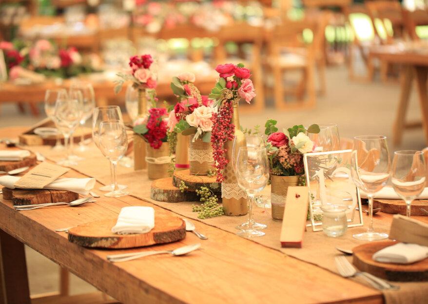 Emma Design & Details: especialistas en crear bodas y eventos perfectos