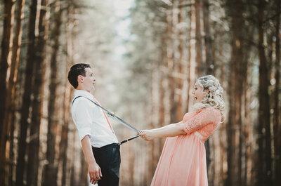 Panna Młoda w ciąży: jak przygotować się do ślubu z brzuszkiem?