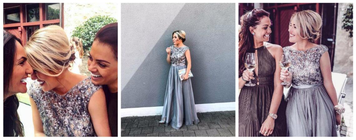 Wie sieht das perfekte Outfit für einen Hochzeitsgast aus?