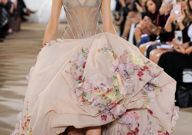 ¡Nuestros looks favoritos vistos en la Semana de la moda nupcial de Nueva York!