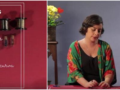 Meu Casamento DIY: Como fazer uma tiara de pérolas super delicada para noivas e convidadas!