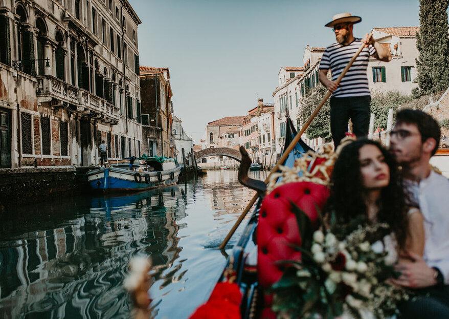 Das Hotel Papadopoli: Ihre Hochzeitslocation im Herzen Venedigs