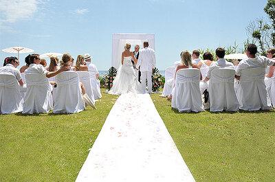 Gecko Beach Club: Celebre o seu casamento no paraíso de Formentera
