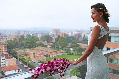 JW Social Showroom en el JW Marriott: ¡Todo lo que necesitas para tu boda en un solo lugar!