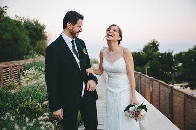 Los 10 mejores fotógrafos de boda de Alicante
