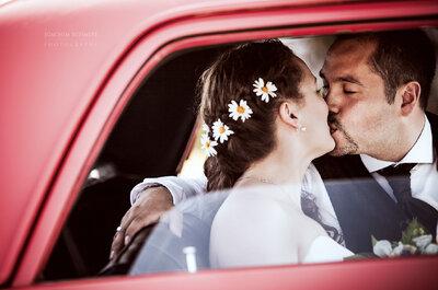 10 knifflige Dinge bei der Hochzeitsplanung, die Sie lieber einem Profi überlassen sollten!