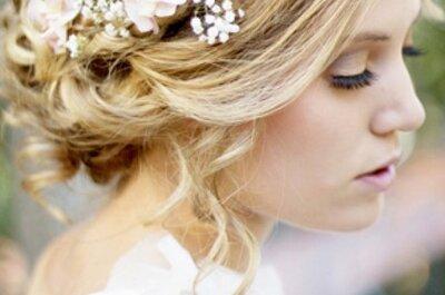 Coiffure de mariée : que nous réservent les tendances 2014 ?