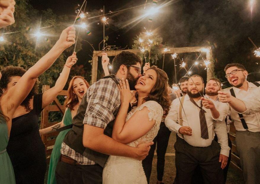Mayara Senise Fotografia: registrando celebrações de amor com sensibilidade e espontaneidade para eternizar sonhos realizados