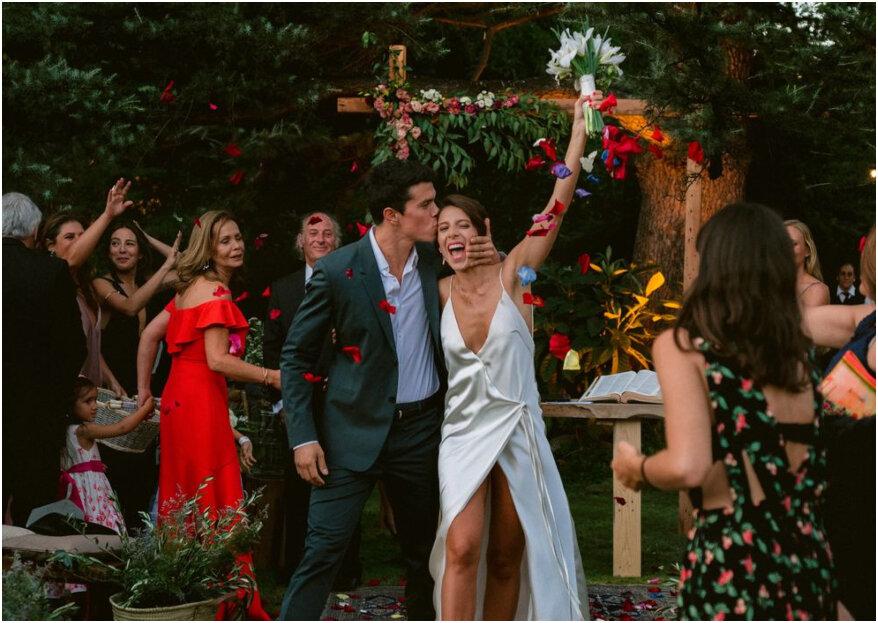 Cuánto cuesta organizar un matrimonio en Chile: ¡los gastos a tener en cuenta!