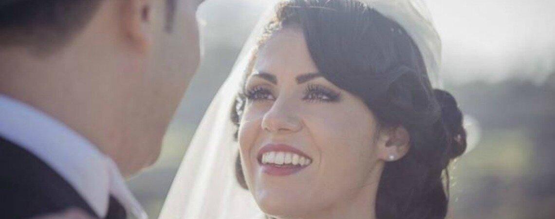I dubbi ricorrenti su trucco ed acconciatura delle spose del 2017