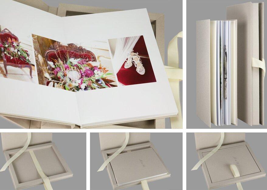 Hochwertige Fotografien von Ihrer Traumhochzeit – Warum Prociné Schweizer Brautpaare begeistert