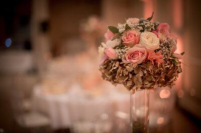 El lenguaje de las flores: elige las flores para tu ramo de novia según su significado