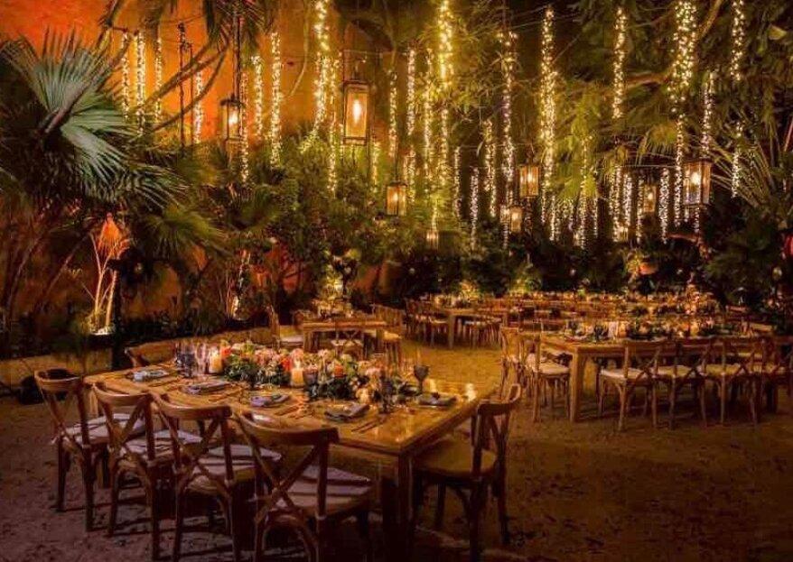 ¿Te casas en La Heroica? ¡No te pierdas la entrevista a la wedding planner de Cartagena Mágica!