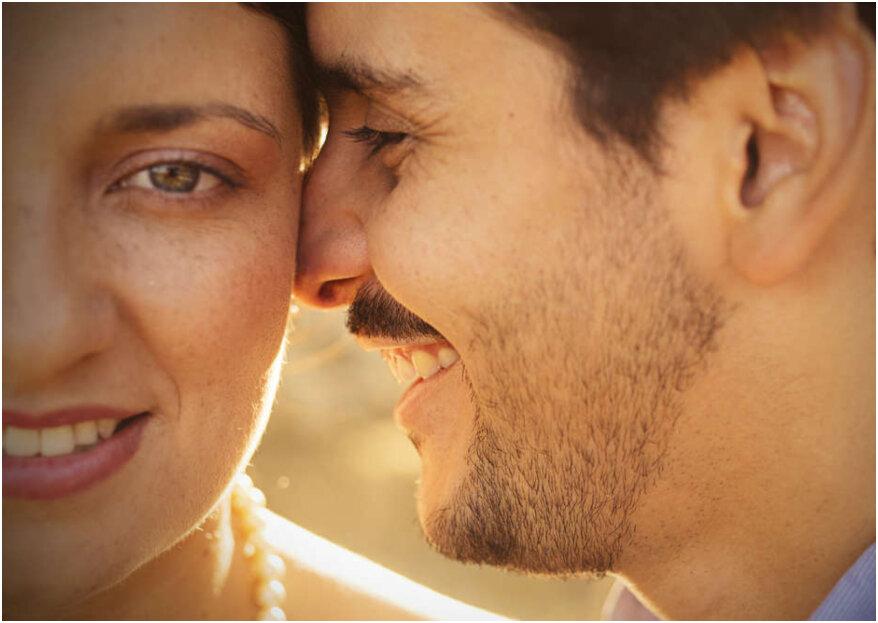 ¿Con qué edades nos gusta relacionarnos en pareja? y ¿por qué lo hacemos?