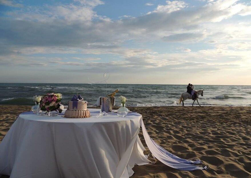 Oleandri Resort Paestum, una location perfettamente integrata con il contesto naturale del Cilento, che vi conquisterà!