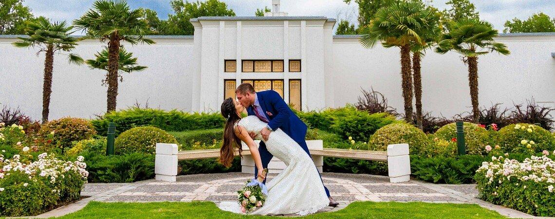 Estos son los cuatro espacios que no pueden faltar en el lugar de celebración de tu boda